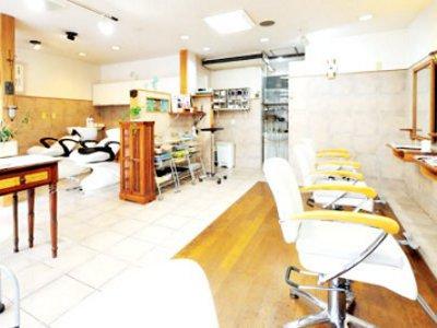 美容室 マインドアップ3