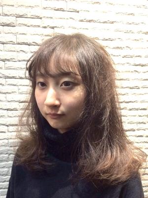 アレンジ簡単!ロングスタイル 武蔵小杉美容院memo