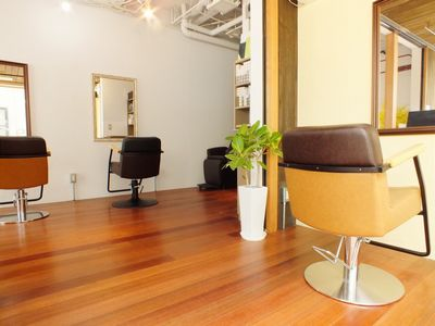 Hair Design Luce2