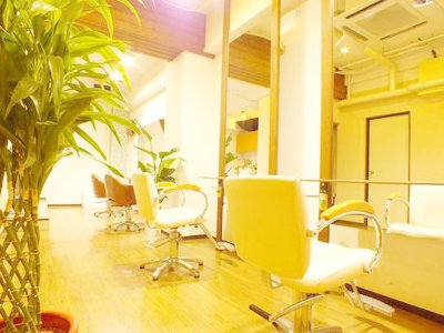 Hair Design Space one by one1