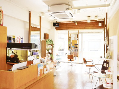 Hair Design Space one by one2
