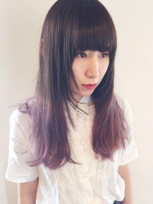 【NUTS HAIR 】
