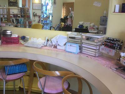 アルティザン美容室2
