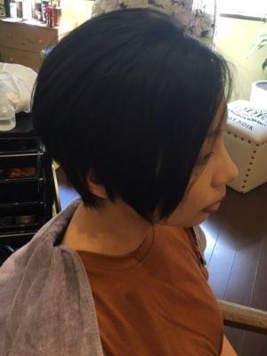 Hair's Cham