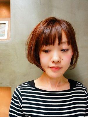 ROBOT HAIR DESIGN