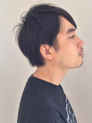 ピープル/ヘアカタ4