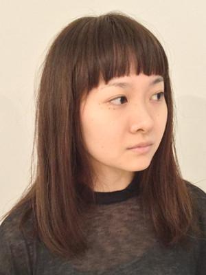 ピープル/ヘアカタ5