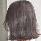 【カウンセリング付き】前髪、分け目、つむじ ボリュームアップ増毛エクステ1,200本 32,400円