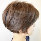 【カウンセリング付き】前髪、分け目、つむじ ボリュームアップ増毛エクステ400本 10,800円