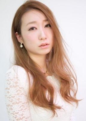 ゆる巻き無造作ロング【マウロア横浜店】
