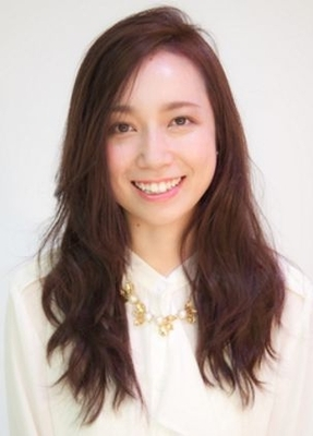 ☆ヘルシーな暗髪☆ フェアリーセミロング【マウロア横浜店】