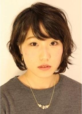 フェミニンボブ【マウロア横浜店】