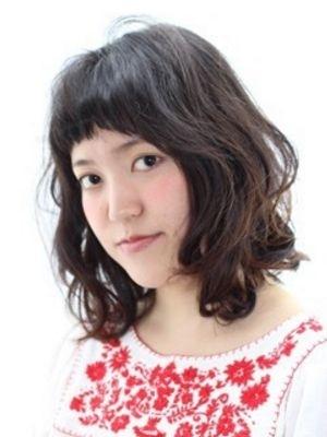 【Mauloa hairsalon 【マウロア ヘアサロン】