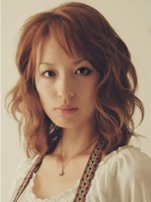 hairsupple クラシックウェーブミディー 川崎雅俊