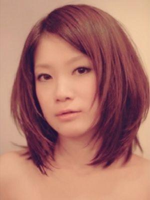 hairsupple バルーンボブ 川崎雅俊