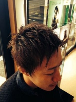 【hair supple】
