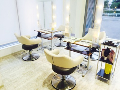 Hair Salon ENERGY1