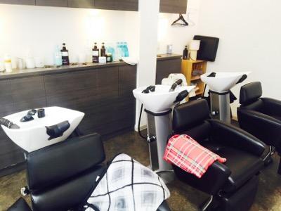 Hair Salon ENERGY3