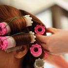 色髪美人コースのシステムキュールとカラー