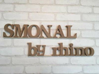 SMONAL by rhino3