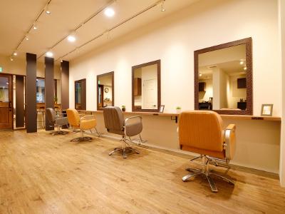 hair lounge TRiP1