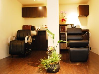hair lounge TRiP2