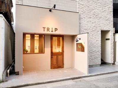 hair lounge TRiP3
