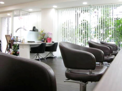 if Hair Design 川名店2