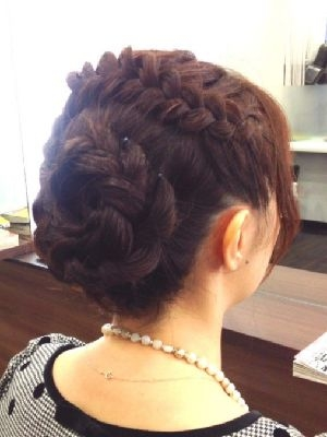 【if Hair Design 川名店】