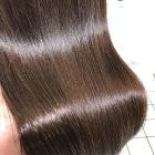 ☆美髪整形ストレート☆髪サプリメント+リフレッシュ炭酸頭皮ケアで艶美髪