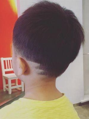 doop HAIR LOUNGE