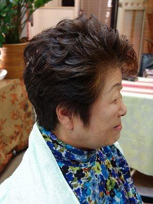 M-HAIR