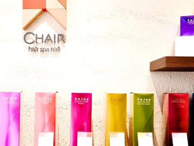 CHAIR hair spa nail3