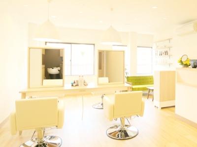 blomma hair design&care1