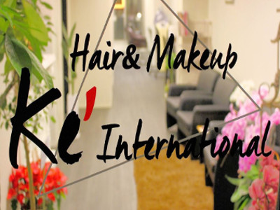 Hair&Make up Ke International2