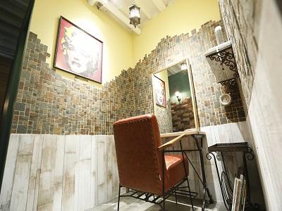 BAPOS Hair Salon2