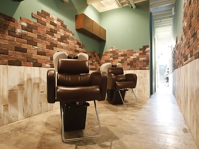 BAPOS Hair Salon3