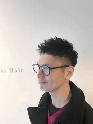 Design for Hair