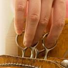 《ボリュームUPコース》クリニックカット+髪質改善クリープパーマ