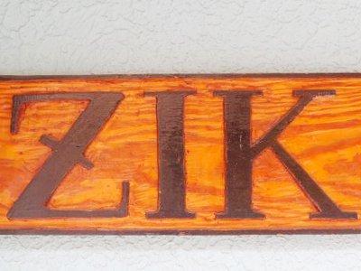 美容室ZIK3
