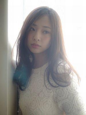 【骨格診断 LOCCA】 秋髪ミディアムスタイル
