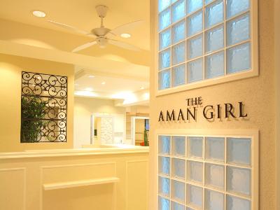 AMAN GIRL3