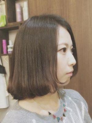 Ricca hair