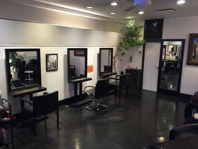 美容室 HAIRS1