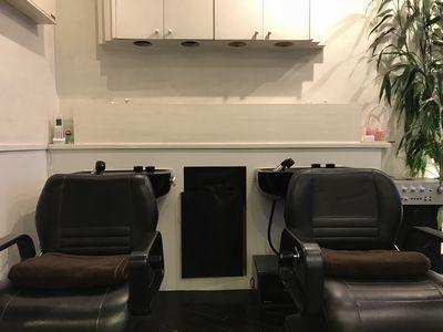 美容室 HAIRS3