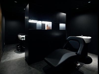 美容室エファッセ2