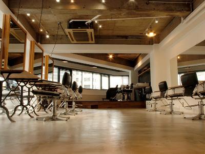 MRK Hair&Make