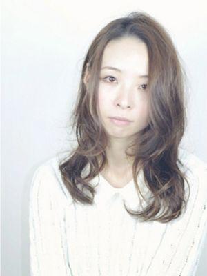【ロング】 No,12