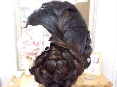 Hair&Make ZEN 横浜店3