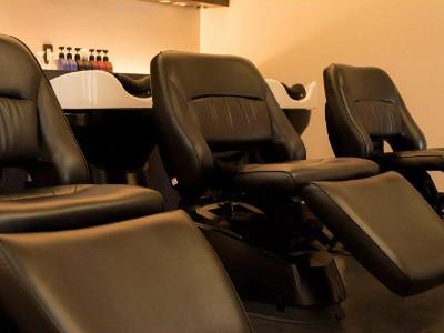 Hair salon Coqu2